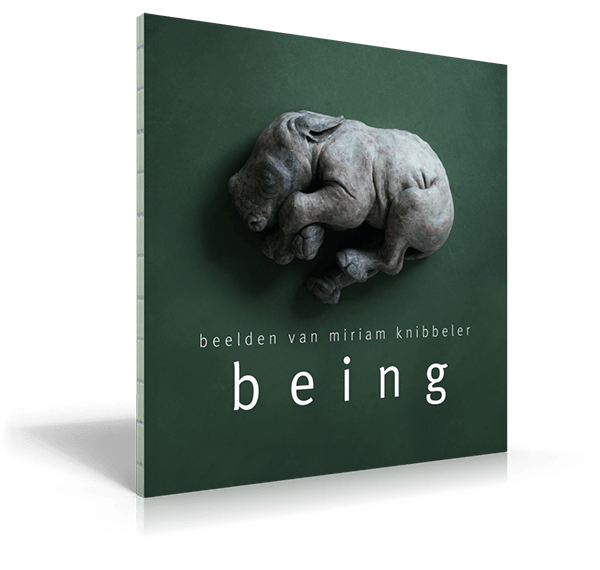 Being - Miriam Knibbeler